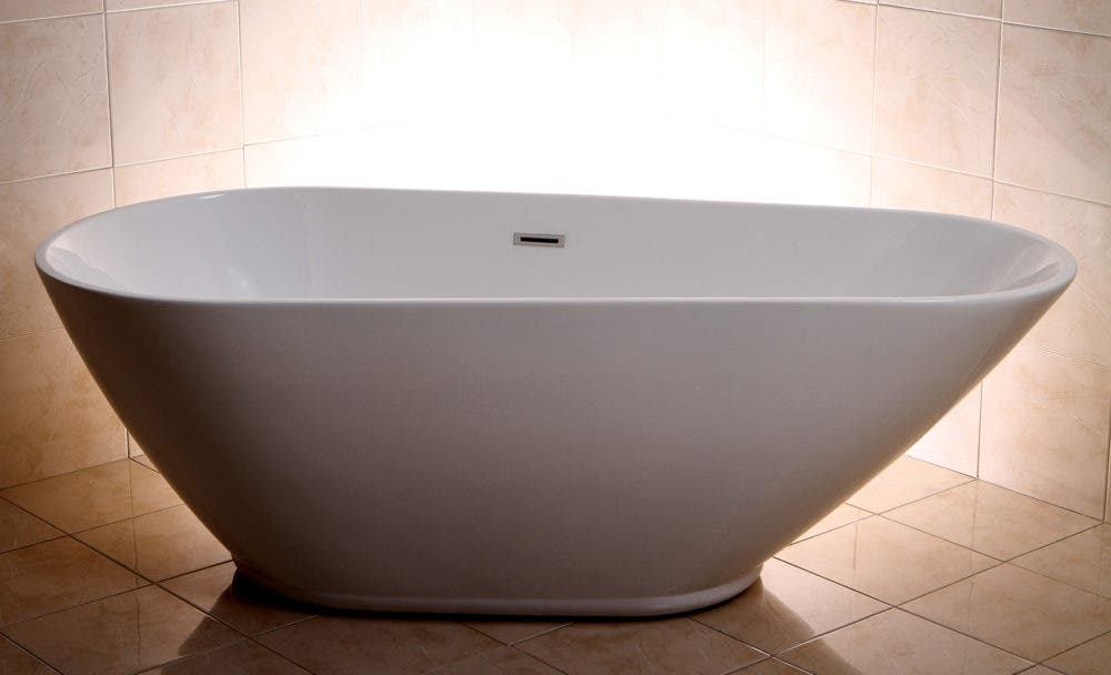 a guide to the different types of freestanding tubs. Black Bedroom Furniture Sets. Home Design Ideas