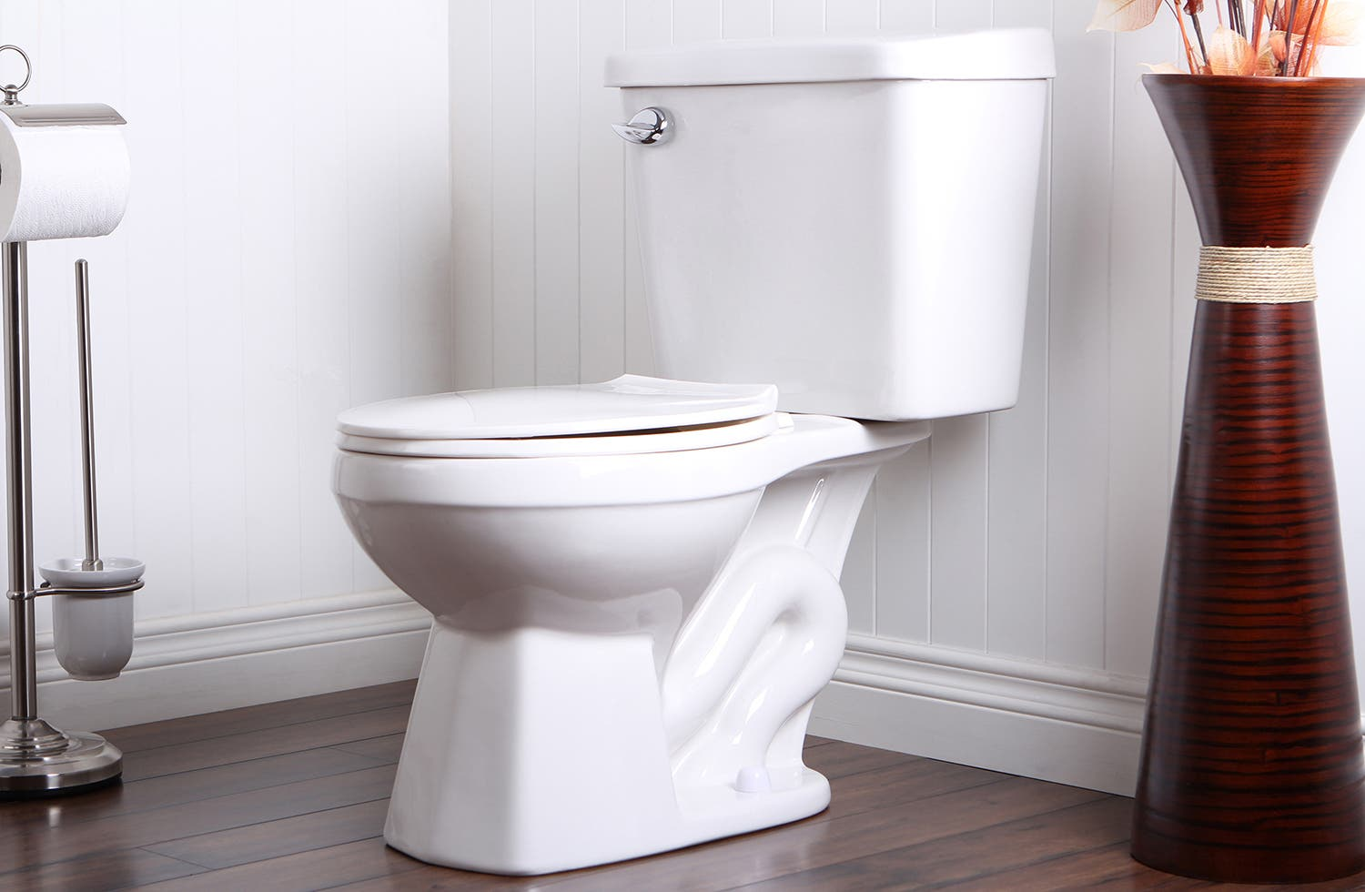 Bathroom design consideration: Where should you put the toilet ...