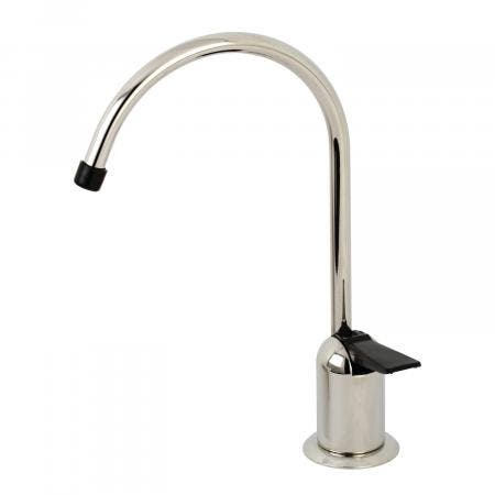 Kingston Brass K6196 Americana Single-Handle Water Filtration Faucet, Polished Nickel