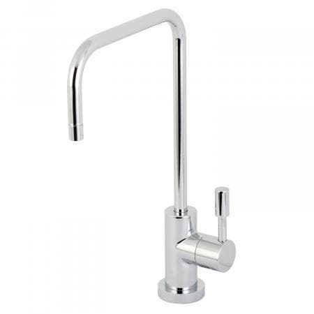 Kingston Brass KS6191DL Concord Single-Handle Water Filtration Faucet, Polished Chrome
