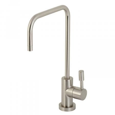 Kingston Brass KS6198DL Concord Single-Handle Water Filtration Faucet, Brushed Nickel