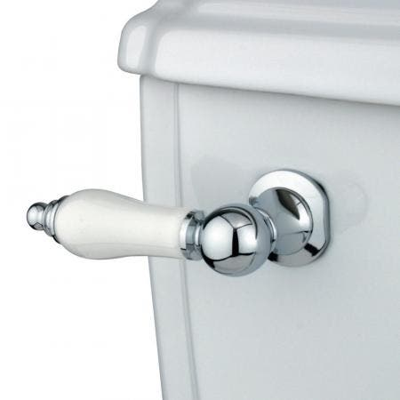 Kingston Brass KTPL1 Toilet Tank Lever, Polished Chrome