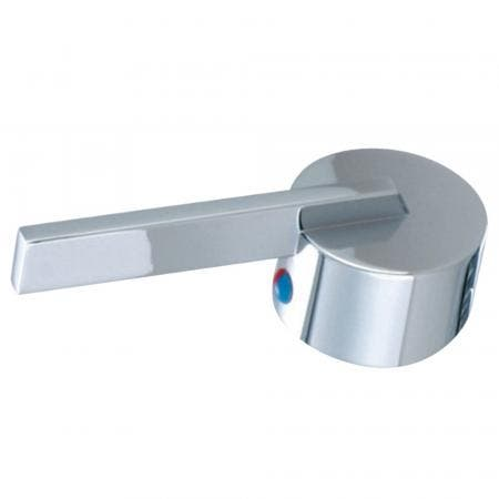 Kingston Brass GSH8871CTL Handle For Gs8871Ctl , Polished Chrome
