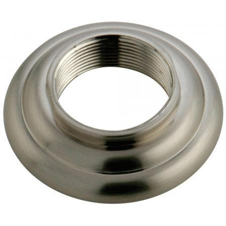 Kingston Brass KBHF958 Hdl Flange For Kb958 968 948 978, Satin Nickel