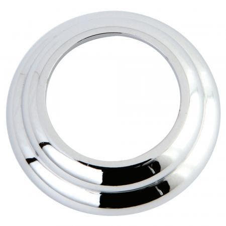 Kingston Brass KBSF1791 Spout Flange With O-Ring For Kb1791 Series , Polished Chrome