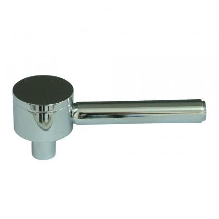 Kingston Brass KSH2361DL Brass Lever Handle for KS2361DL, Polished Chrome