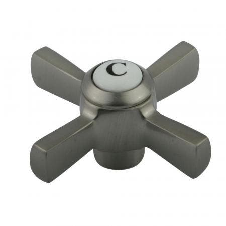 """Kingston Brass KSH2958ZXC Cold Handle for 4"""" Centerset Faucet"""