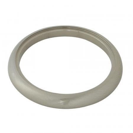 Kingston Brass KSHF2978CFL Handle Flange Only, Satin Nickel