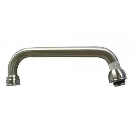 Kingston Brass KSP213SN Faucet Spout, Brushed Nickel