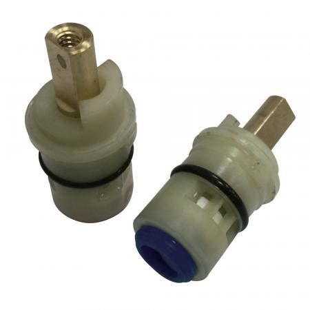Kingston Brass KSRP101C Kingston Brass KSRP101C Shared Cartridge for FSY5611 and FSY7611 Lavatory Faucet