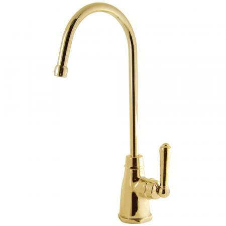 "Kingston Brass KS4982QL Metropolitan 8"" Widespread bathroom Faucet"