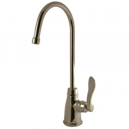 "Kingston Brass KS4985ML Two Handle 8"" to 16"" Widespread bathroom Faucet with Brass Pop"