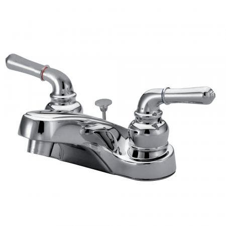 Kingston Brass KS1192FL Kingston Brass KS1192FL Royale  Cold Water Filtration Faucet, Polished Brass