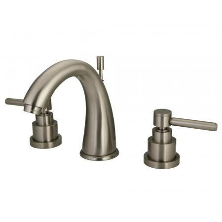 Kingston Brass ABT400-1 Down Spout Faucet , Polished Chrome