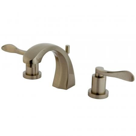 Kingston Brass KB86910DLTO Concord Tub Only with Diverter