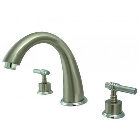 "Kingston Brass KS7102BX Kingston Brass KS7102BX 4"" centerset lavatory faucet"