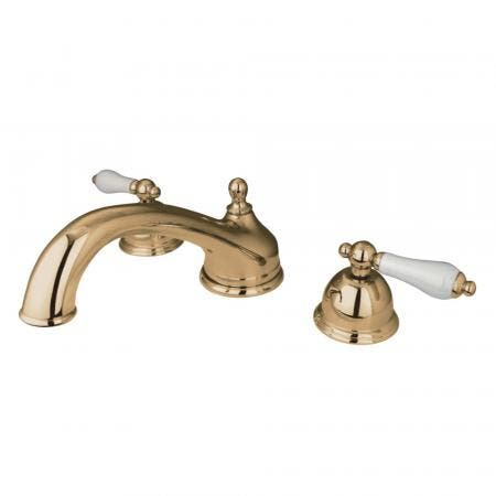 Kingston Brass KB26310MLSO Milano Shower Only , Polished Chrome