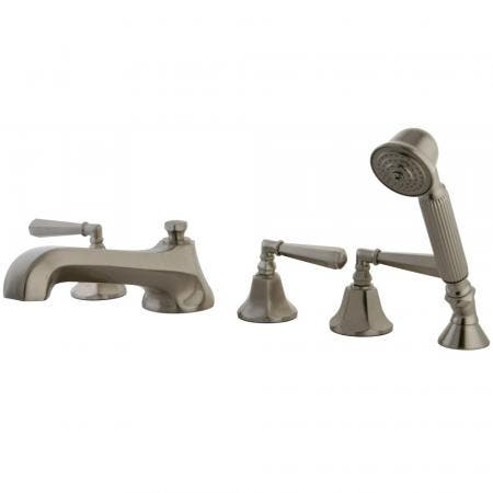Kingston Brass KB3635PXTO Vintage Tub Only , Oil Rubbed Bronze