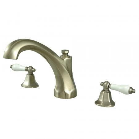 Kingston Brass KB531SO Kingston Brass KB531SO Shower Only, Chrome